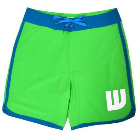 CATALINA Boardshort Men Lime / Saphir