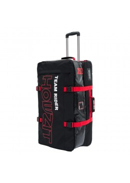 Team Rider Roller Bag - Black