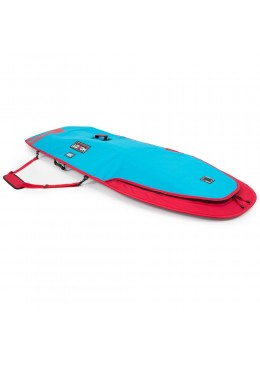 blue red Board bag for 9' SUP