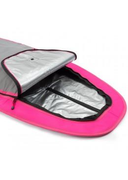 Boardbag 10'XL  Grey / Pink