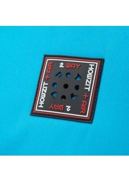 boardbag 11'6  Blue / Red
