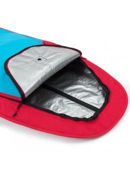 boardbag 10'6  Blue / Red