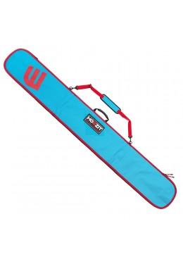 multi paddle bag blue for 4 paddles