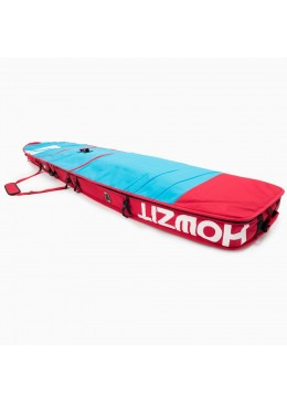 Housse Race 12'6 Blue / Red