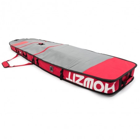 boardbag 12'6 Grey / Red