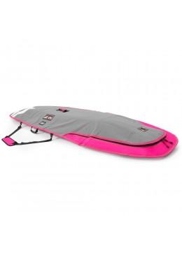 boardbag 10'6 Grey / Pink