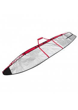 boardbag Race 12'6 XL Grey / Red