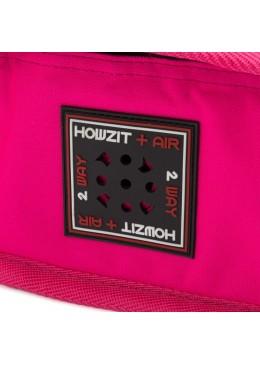 boardbag Race 12'6  XL Grey / Pink