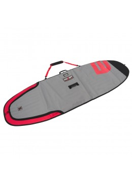 Housse 9'6 Stand-up Paddle Grey / Red
