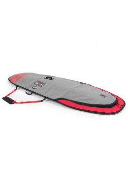 boardbag sup 10' XL grey / red