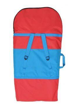 Housse Bodyboard Blue / Red