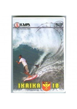 DVD IKAIKA SUP
