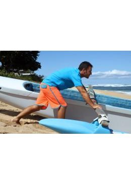 T-shirt surf - Déperlant pour homme