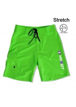 Boardshort Newport Man Lime