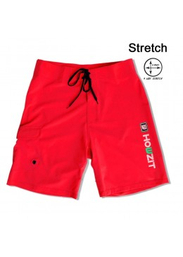 Boardshort NEWPORT Homme Red