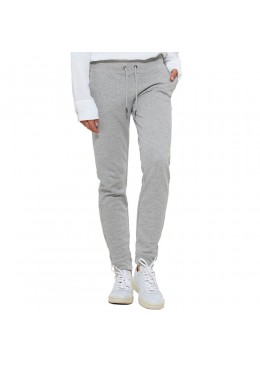 "Jogging Pant Grey ""Howzit Co"" Femme"