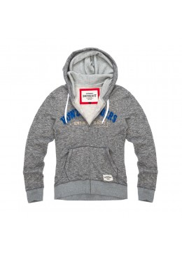 Hoodie's  Capuche - Grey - Homme