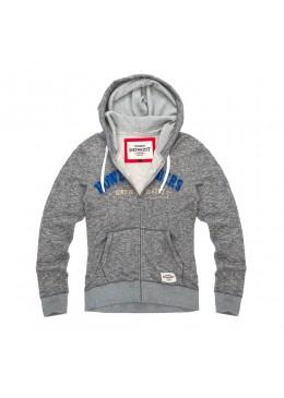 Hoodie's  Sweatshirt - Grey - Man