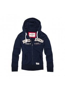 Hoodie's  Capuche - Navy - Homme