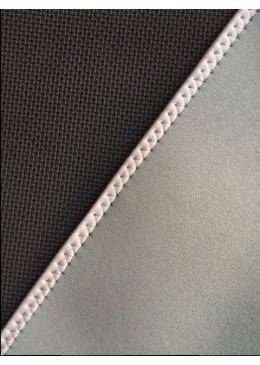 Neoprene Seat Cover - Grey