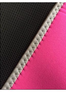Housse de siège Néoprène - Pink