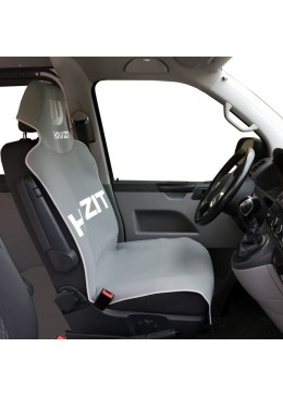 Neoprene Seat Cover - Grey