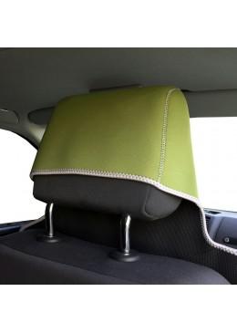 Neoprene Seat Cover - Khaki