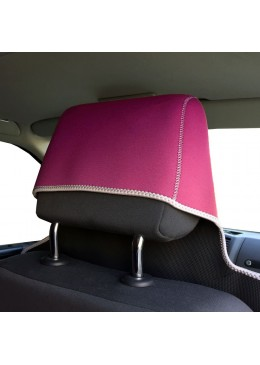 Neoprene Seat Cover - Pink