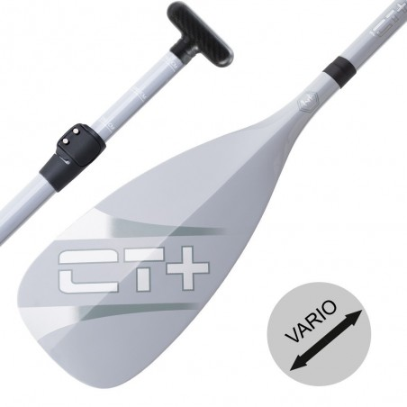 SUP Paddle CT+ COLOR II Vario grey new model 2018
