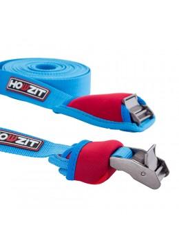 Premium Tie Down 15' / 450 cm Aqua