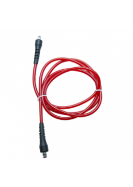 leash cord red
