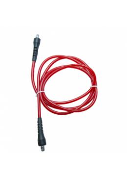 cordon de leash rouge