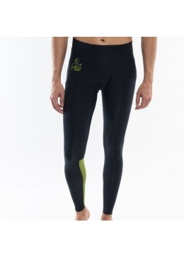 Men Neoprene Pant Black / Kaki
