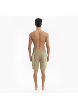 CITY Boardshort Hybrid Homme Sable