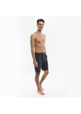 CITY Boardshort Hybrid Homme Dark Grey