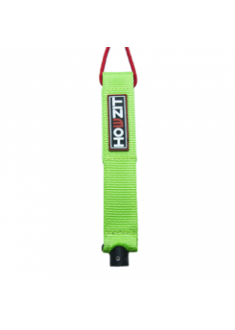 Rail Saver lime pour leash par Howzit
