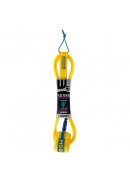 Leash Premium SUP 9' - Yellow