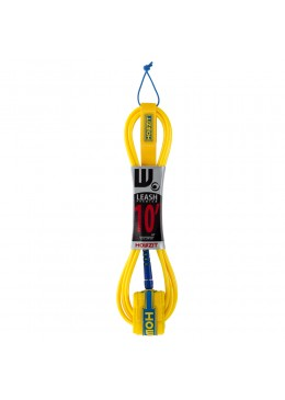 Leash Premium SUP 10' - Yellow