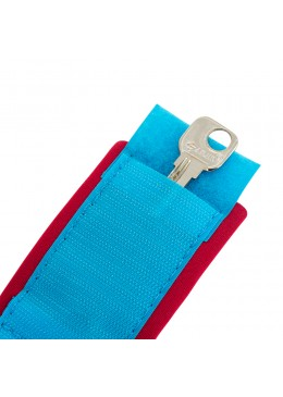 Leash Premium SUP 10' - Blue/ Red