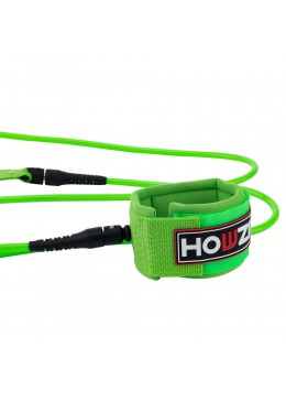 Leash Premium SUP 8' - Lime