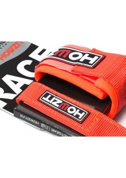 leash téléphone 9' orange pour paddle