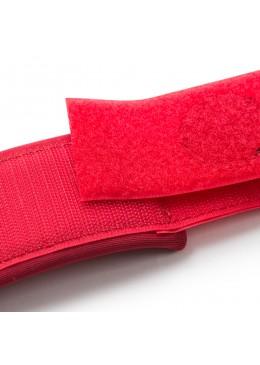 Extension de Leash - Genoux - Red