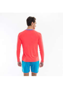 LYCRA L/S - LOOK GOOD Néon