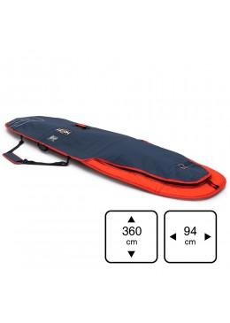 Boardbag 11'6 Navy / Orange