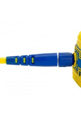 Leash Premium SURF  6' / 7 MM - Yellow