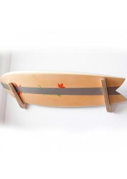 Wall rack holders for Surf & Longboard