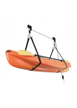 KAYAK LIFT STORAGE