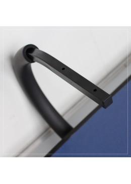 détail Support de stockage fixation plafond pour planche de surf