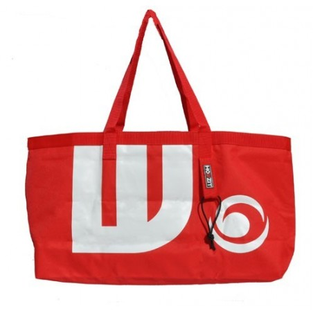 Beach Bag - Red