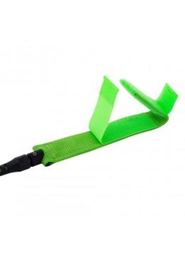 leash surf 6' vert